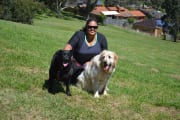 Paw-fect reliable House and Pet Sitter