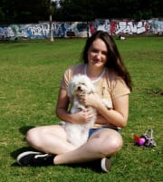 Great pet sitter and animal lover living in North Adelaide
