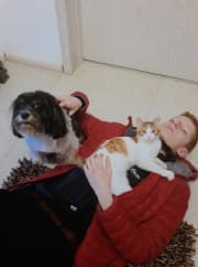 Devoted and reliable pet sitter