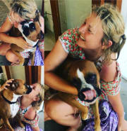 Friendly and caring pet sitter