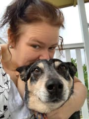 Loving and reliable Pet Sitter