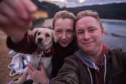 Active and loving pet sitter team in Ascot Vale