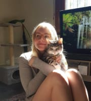 Experienced and Caring Pet Sitter