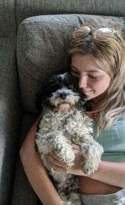 Caring, reliable, organised pet sitter