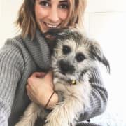 Bona fide dog lover!