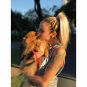 Qualified and energetic pet sitter and lover!