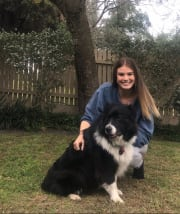 Enthusiastic and competent Pet Sitter