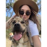 Canine Behaviourist and Photographer ?