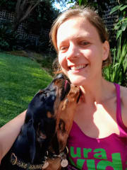 Experienced, kind and calm pet sitter