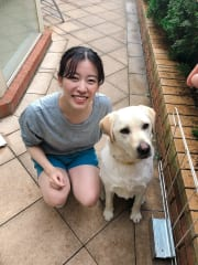 Reliable and loving vet student in Kew