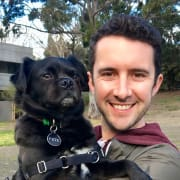 BRAND NEW!! Friendly dog walker & host in Flemington.