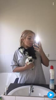 Reliable, fun, experience with all kinds of animals, passionate.