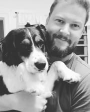 Located North Brisbane| Father, husband, student and dog lover ??