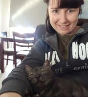 Reliable, Loving & Organised Pet Sitter