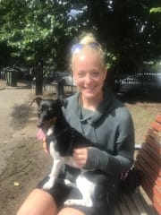 Loving pet sitter / walker in Middle Park