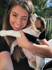 Passionate and Reliable Pet Sitter/Walker