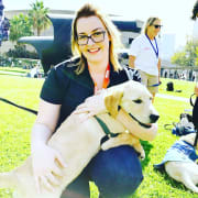 Pet sitter & dog walker Mernda. Reliable pet owner.