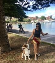 Passionate and caring Pet sitter in Randwick/Coogee