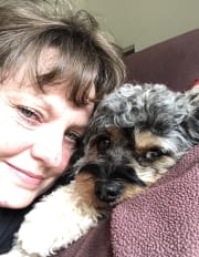Caring passionate pet sitter for your fur family.