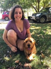 Experienced, reliable and caring dog sitter located in Parkville