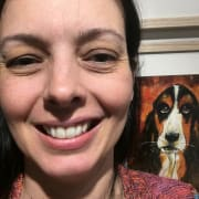 Friendly and caring pet-sitter for small dogs