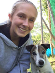 Enthusiastic animal lover and walker located in Tatura!!