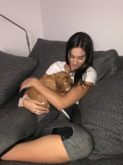 Reliable, caring, energetic pet sitter
