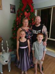 Caring fun loving family sitter