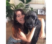 Caring and trustworthy pet sitter