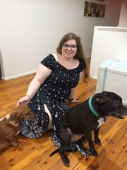 Caring and Reliable Animal Lover And Pet Sitter