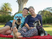 Reliable, responsible, caring, fun-loving, honest, animal lovers in Adelaide Hills