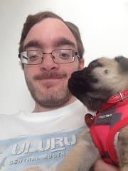 Pug enthusiast, dog lover & responsible carer