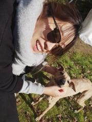 Super Loving + Caring + Fun dog sitter