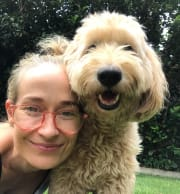 Loving and kind stay-at-home-Mum for dogs!