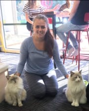 Fun and loving pet sitter from the UK!