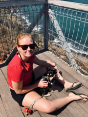 Reliable and Caring Pet Sitter (Vegan too!)