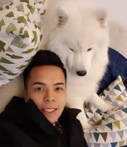 Animal lover who speaks fluent English, Cantonese & Mandarin