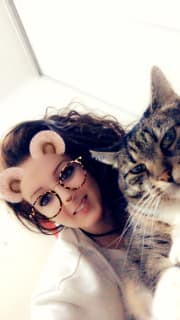 Reliable, loving & Caring Pet Sitter
