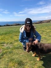 Dog obsessed, animal welfare enthusiast located in Bangalow!