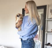Caring, flexible and trustworthy sitter who loves pets