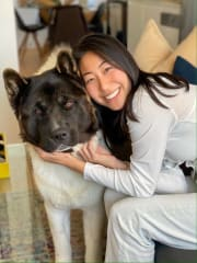 Reliable & attentive pet sitter