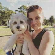 Pet Loving family in Baulkham Hills