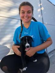 Reliable, responsible and loving animal caretaker