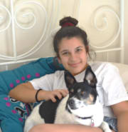 Loving and Affectionate Pet Sitter