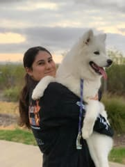 Friendly, Caring, Dog Loving Petsitter!