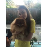 Loving, dependable and trustworthy Pet Sitter from the Western Suburbs.