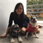 Caring, reliable and compassionate dog lover!