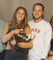 Reliable, caring & animal loving pet daycare duo!