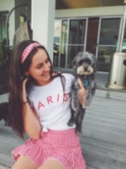 Loving and energetic pet sitter