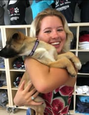 Fun and Loving Pet Sitter in the Inner City